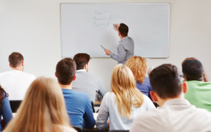 Come diventare docenti