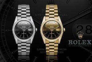 Compro Rolex Roma