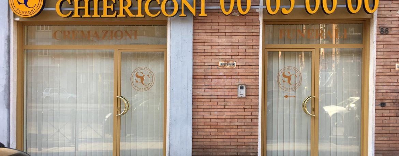 Impresa Funebre Roma