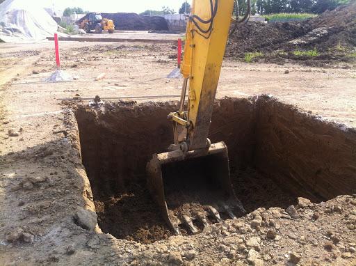 Ritrovamenti scavi milano