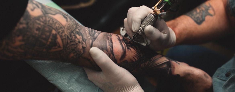 Tattoo Maori Milano