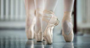 Scuola di danza professionale Milano