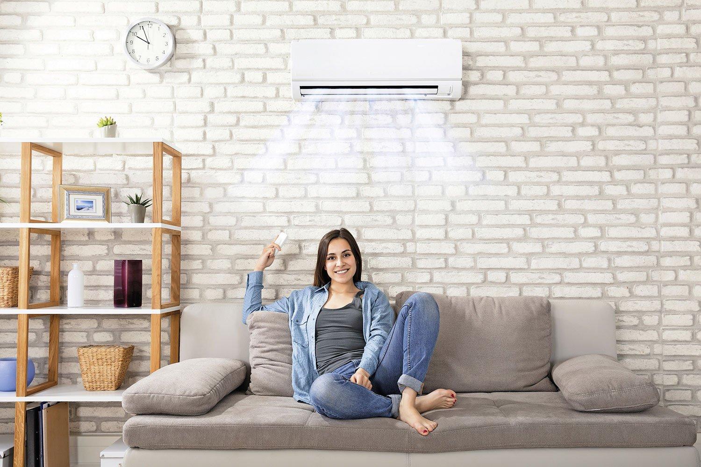 Centro climatizzatore daikin Milano