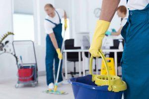 Impresa di pulizie Rho e provincia