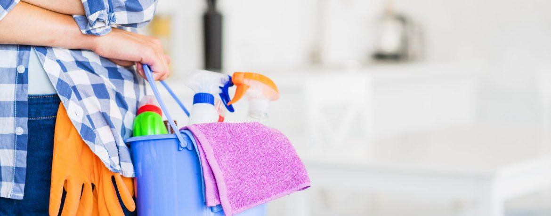 Preventivo per impresa di pulizie a Roma